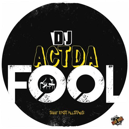 Actdafool Mixtapes's avatar