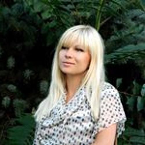 Viktoriya Telykh's avatar