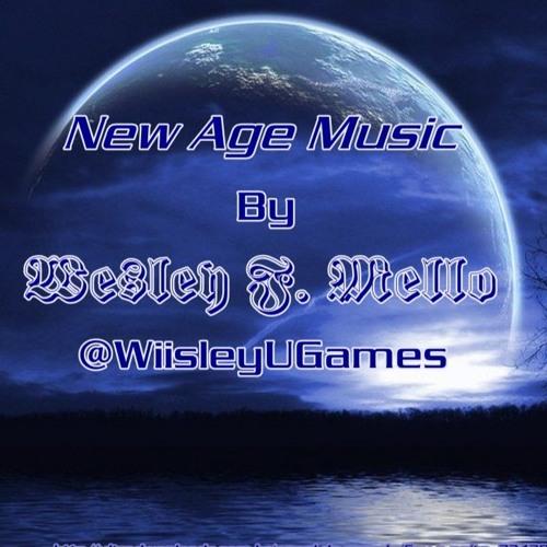 Wesley Mello's avatar