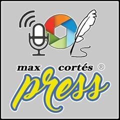 Max Cortés Press