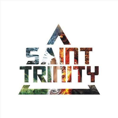 SAINT TRINITY's avatar