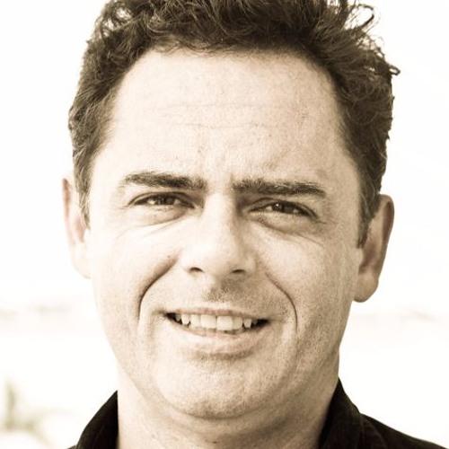 Jason Rosette's avatar