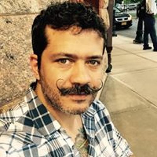 Chris Saffran's avatar