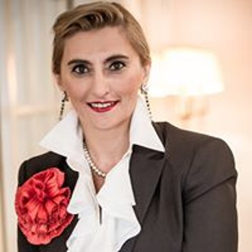 Catherine Gordeladze's avatar