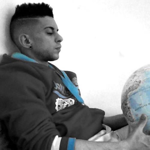 Juanjo Rosales's avatar