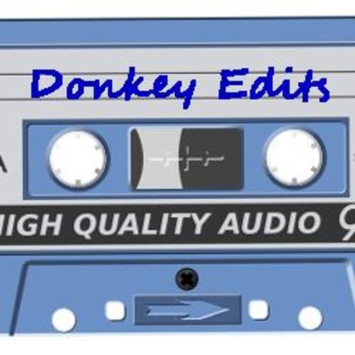 Donkey Edits's avatar