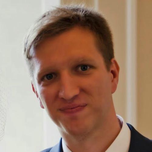 Aleksander Sandomierski's avatar