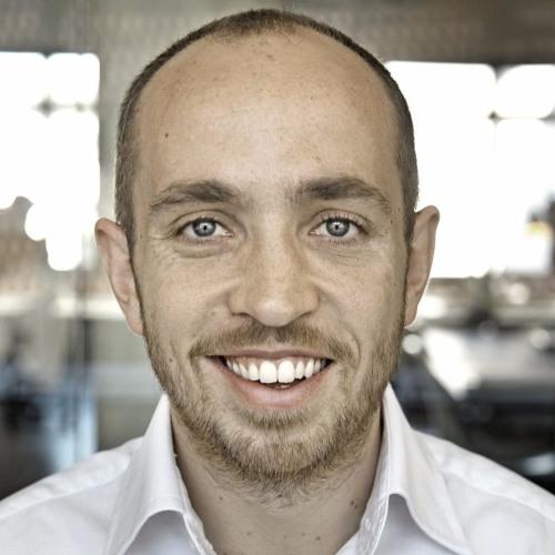 Jakob Boman's avatar