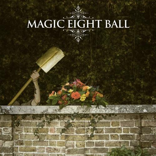 Magic Eight Ball's avatar