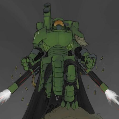 General Tng's avatar