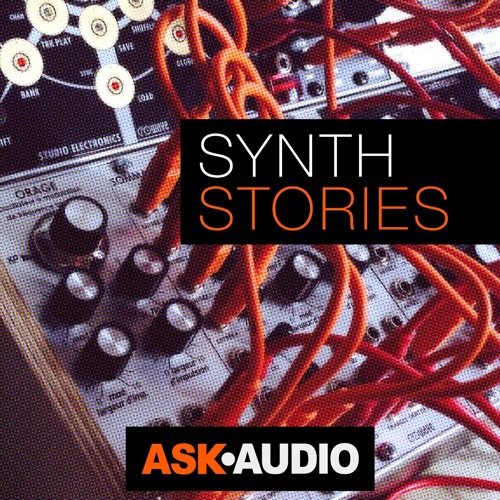 Ask.Audio Synth Stories's avatar
