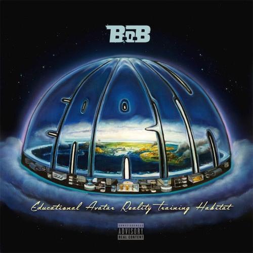 B.O.B  EARTH MIXTAPE's avatar