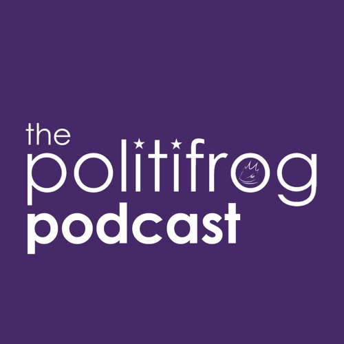 The PolitiFrog Podcast's avatar