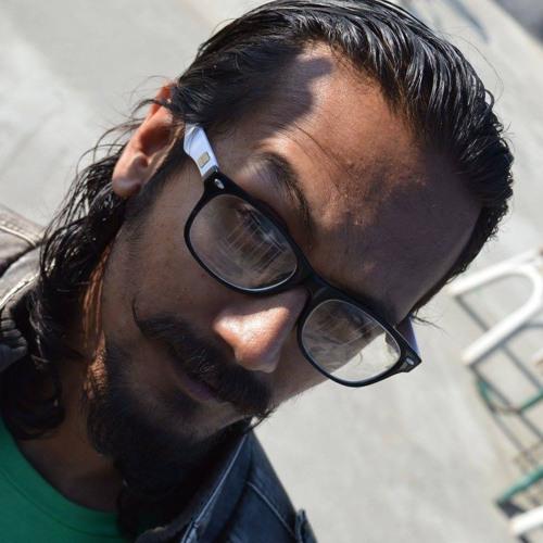 Arslan Amir Raja's avatar