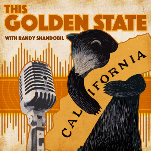This Golden State with Randy Shandobil's avatar