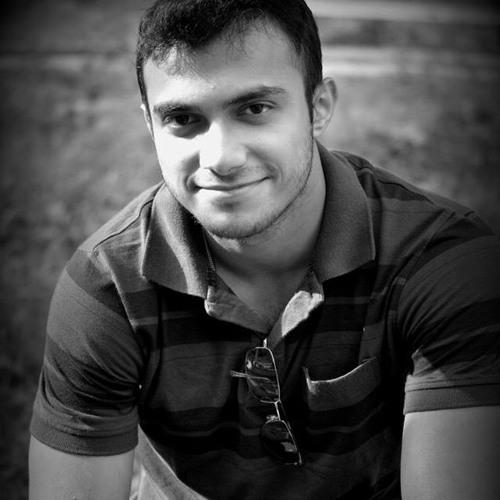 Avirup Banerjee's avatar
