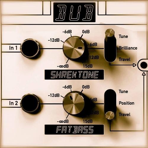 Shrektone & Fatbass's avatar