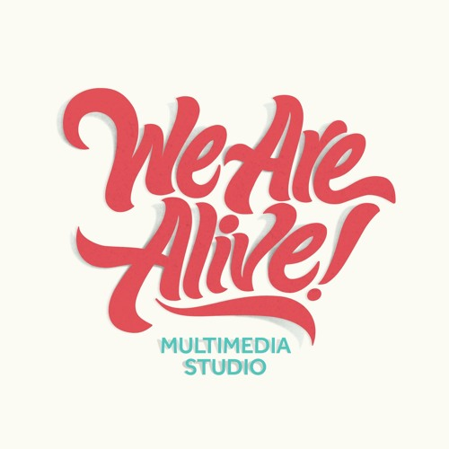 We Are Alive's avatar