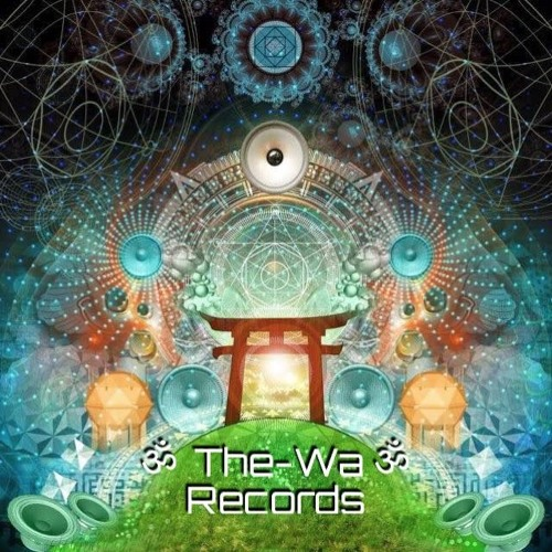ॐ The-Wa ॐ Records's avatar