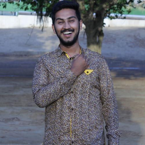 Shaheryar Ahmed Jillani's avatar