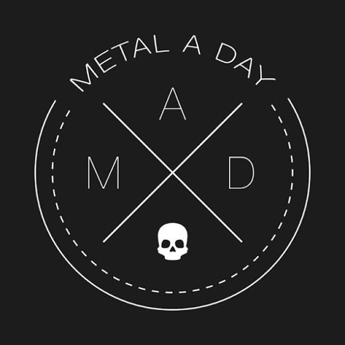 Metal A Day's avatar