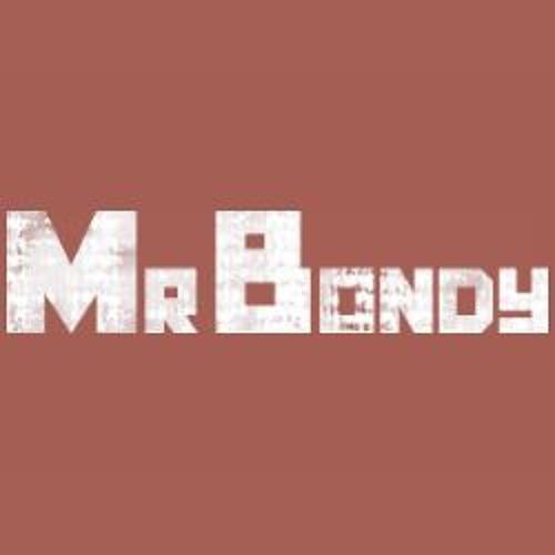 Mr Bondy's avatar