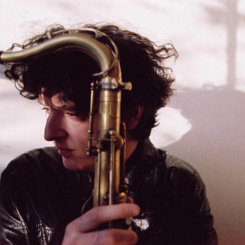 Julian Siegel's avatar