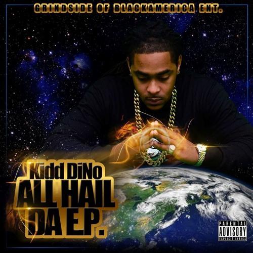 Kidd_DiNo's avatar