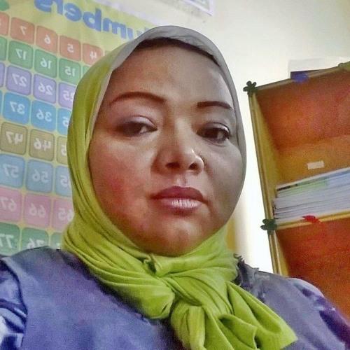 Osha Ahmed's avatar