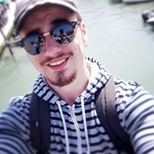 Simon De Mol's avatar