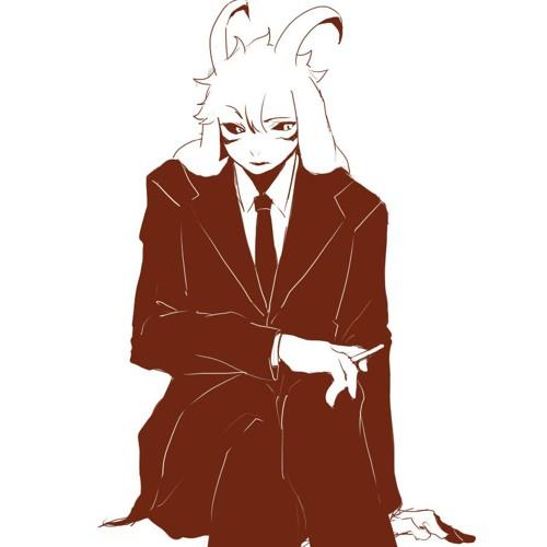 Asriel Dreemurr's avatar