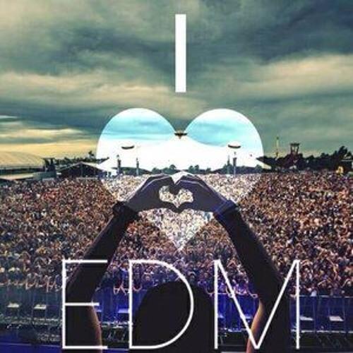 EDM MAN's avatar