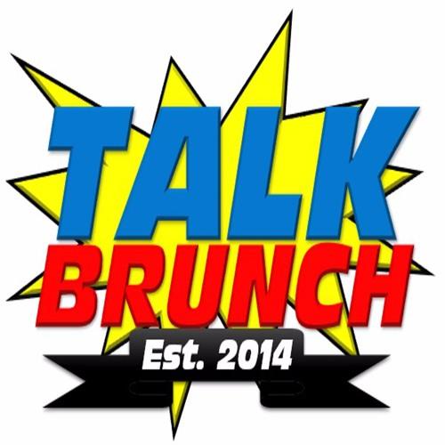 TalkBrunch Wrestling Show's avatar