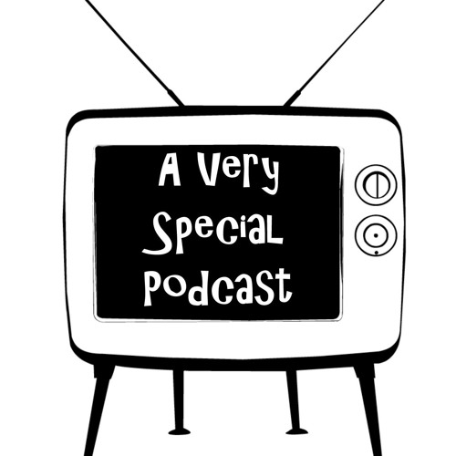 A Very Special Podcast's avatar