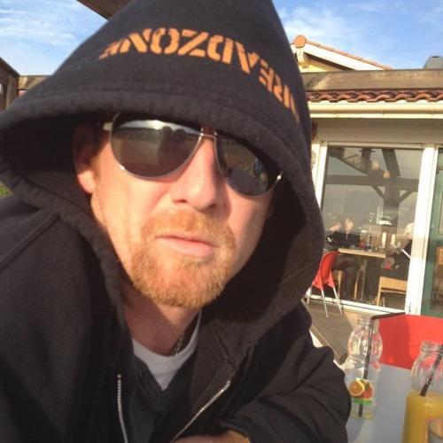 Gingerjon's avatar