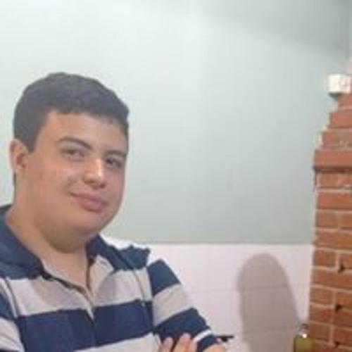 Henrique Santos's avatar