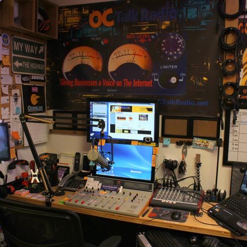 OCTalkRadio's avatar
