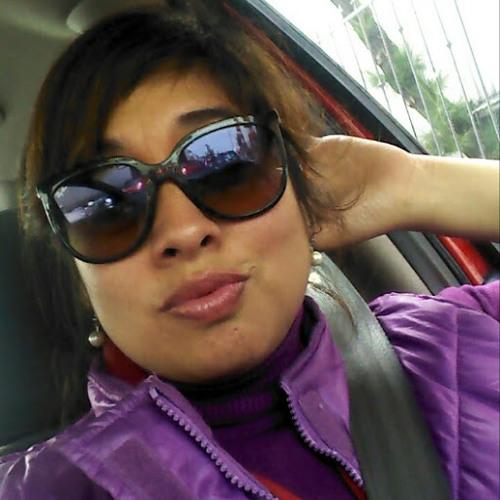 Gabriela Paredes's avatar