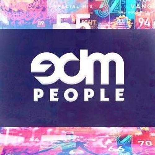 EDM People ✔'s avatar