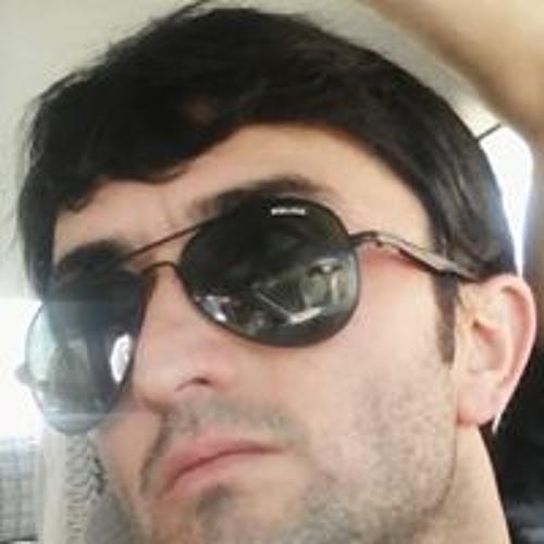 Bahram Yardam's avatar