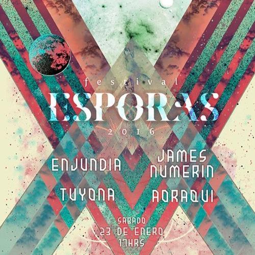 Festival Esporas's avatar
