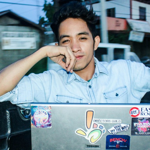 DJMarC5's avatar