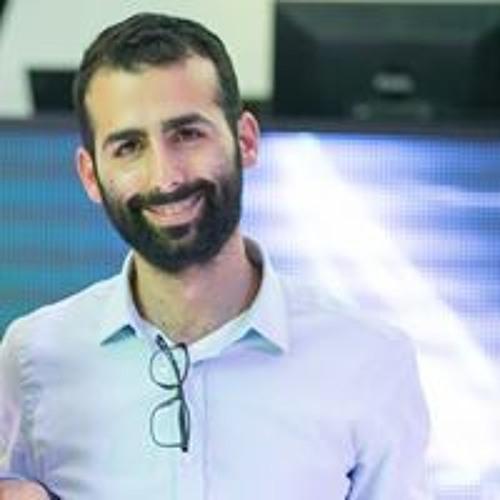 Yossef Mottahedeh's avatar