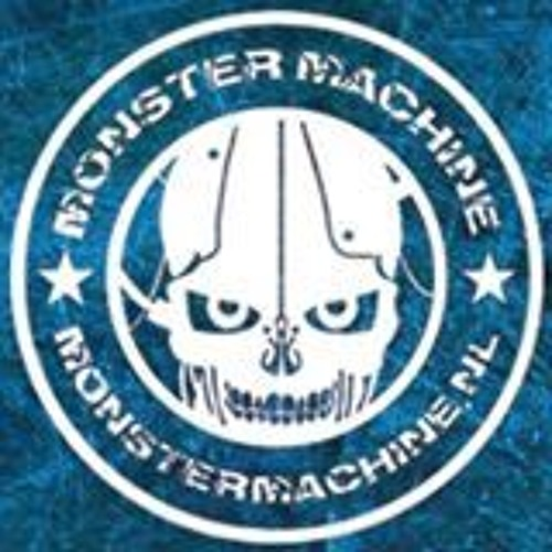 Monster Machine's avatar