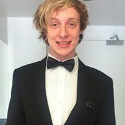 Phil Simmonds's avatar