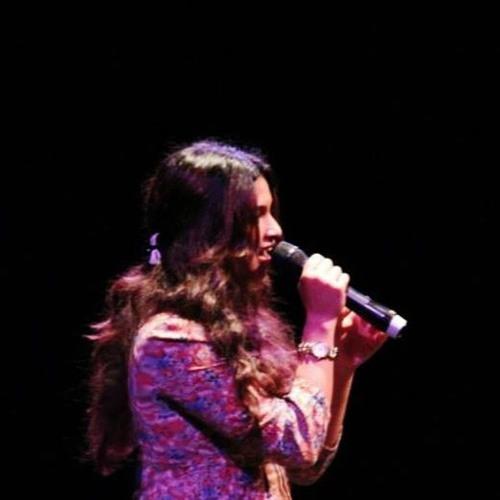 Kasha Fernandes's avatar