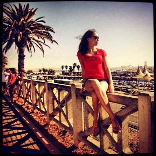 Anastasia Guseva's avatar