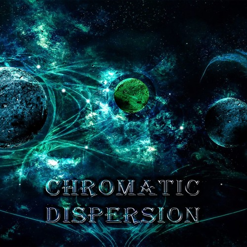 Chromatic Dispersion's avatar