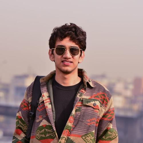 Haider Ali Tariq's avatar