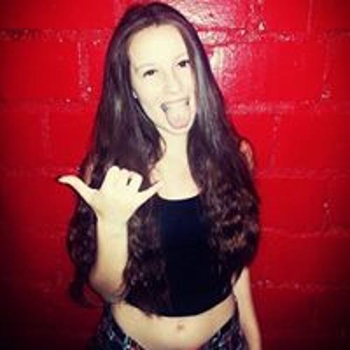 Barbara Ramirez Vera's avatar